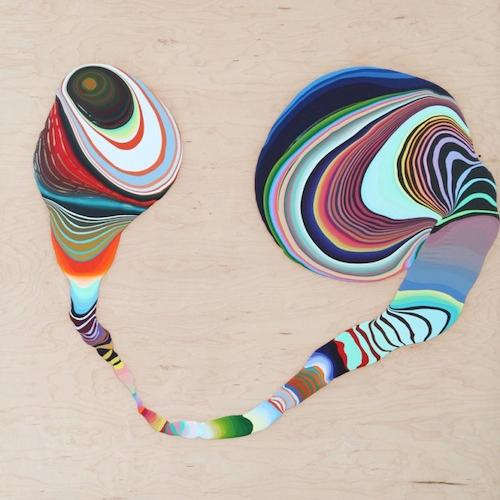 Holton Rower: New Works  | Events Calendar