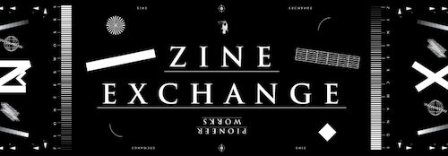 Zine Exchange  | Events Calendar