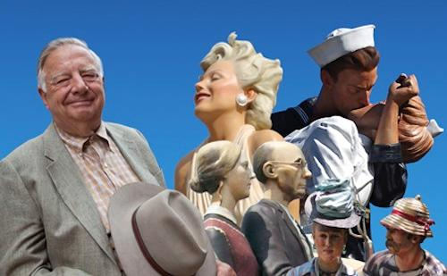 Seward Johnson: The Retrospective  | Events Calendar