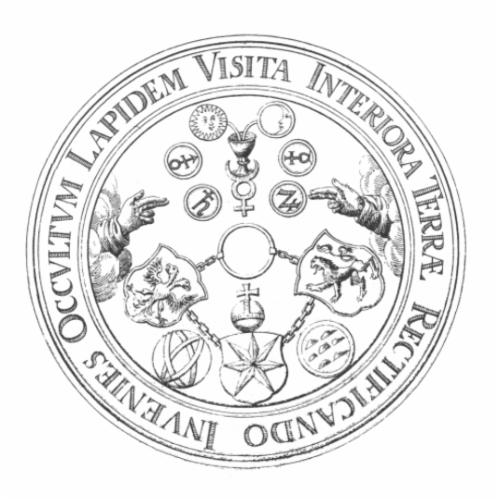 A Thief's Guide to Alchemy: Part 2 – Alchemy: Substance and Symbol An Illustrated Lecture with alchemist and author Brian Cotnoir | Events Calendar