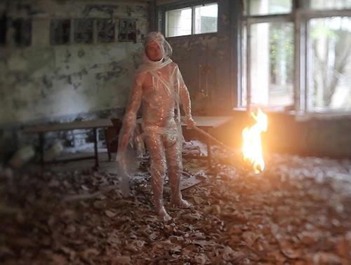 The Russian Woodpecker + Q&A with Chad Gracia | Events Calendar
