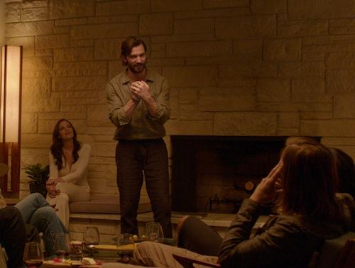 The Invitation + Pink Grapefruit + Q&A with Karyn Kusama, Phil Hay & Matt Manfredi | Events Calendar