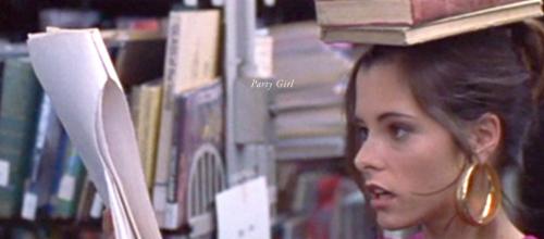 Party Girl Daisy von Scherler Mayer | Events Calendar