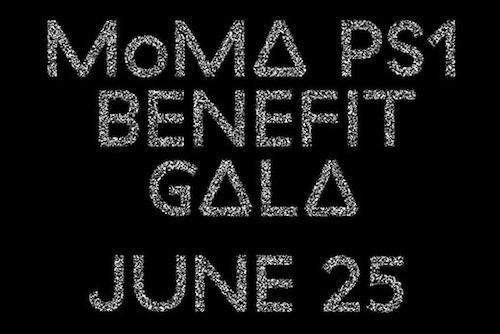 MoMA PS1 Benefit Gala  | Events Calendar