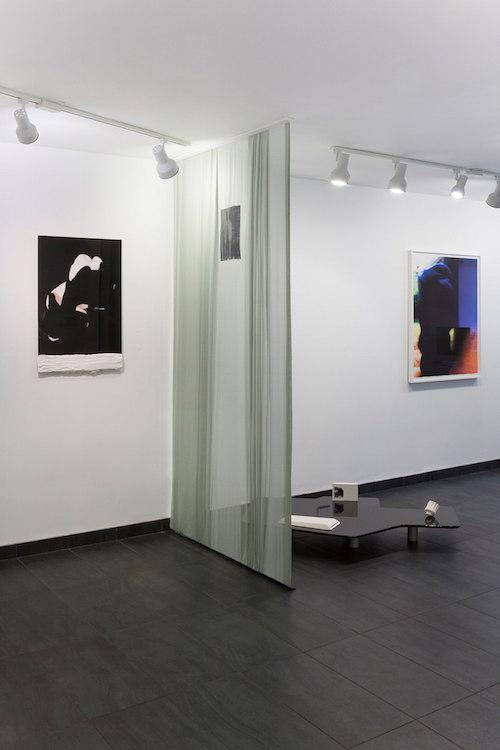 Artist Talk with Andrew Ginzel, Kara Rooney, Steel Stillman    Events Calendar