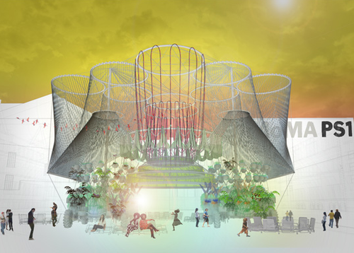 Young Architects Program (YAP) 2015  | Events Calendar