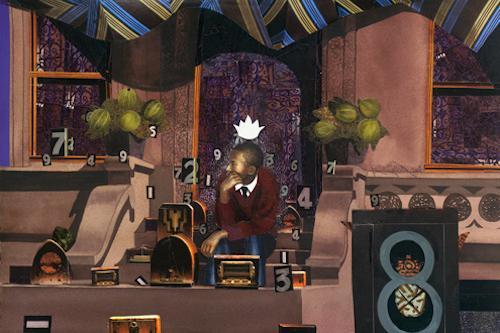 MetFridays Artists on Artworks—Bryan Collier  | Events Calendar
