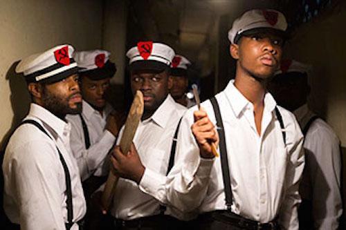 Film: CaribBEING's Heritage Film Series    Events Calendar
