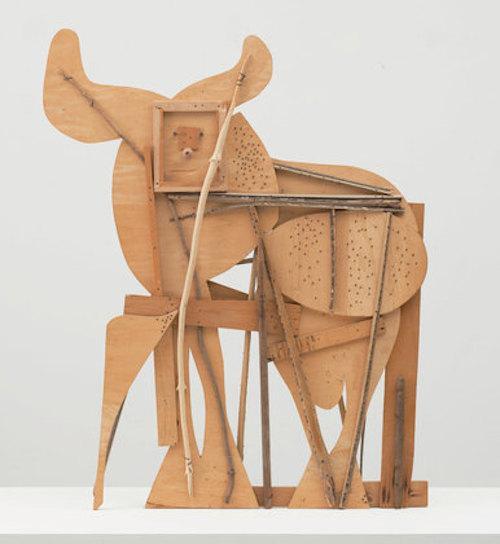 Picasso Sculpture  | Events Calendar