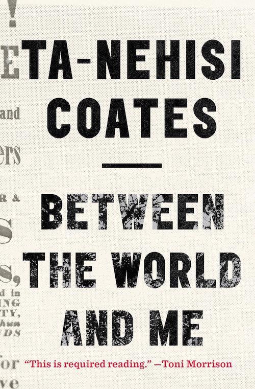 Ta-Nehisi Coates Between the Lines | Events Calendar