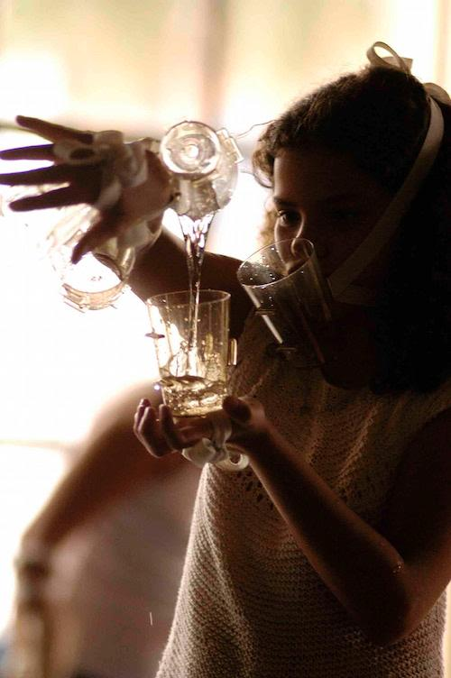 Esther Gabara The Gesture of Fiction: Invention as Intervention in Contemporary Art of the Americas   Events Calendar