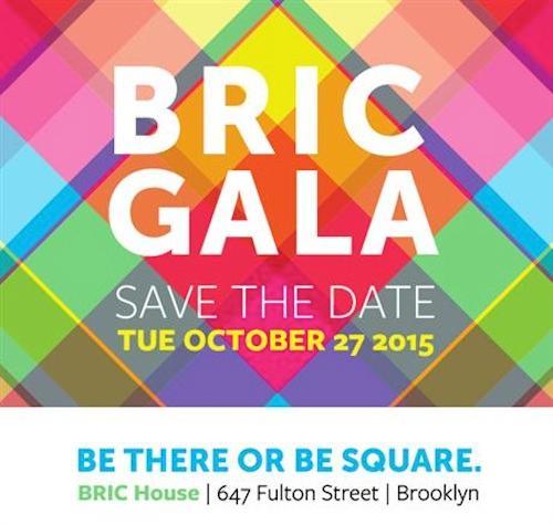 2015 BRIC Gala  | Events Calendar