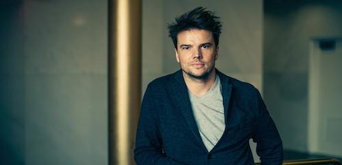Game Changers: Bjarke Ingels  | Events Calendar