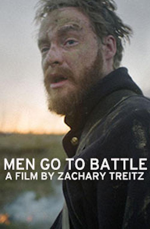 MEN GO TO BATTLE + Q&A with director Zachary Treitz | Events Calendar