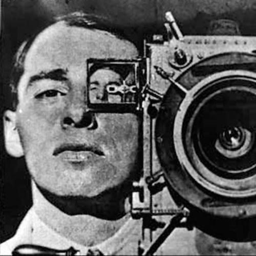 Man with a Movie Camera and Battleship Potemkin Power of Pictures Thursday Evening Film Screening | Events Calendar