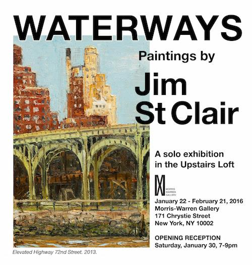 Jim St Clair Waterways | Events Calendar