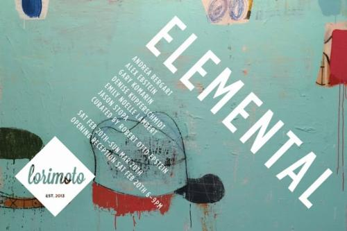 ELEMENTAL  | Events Calendar