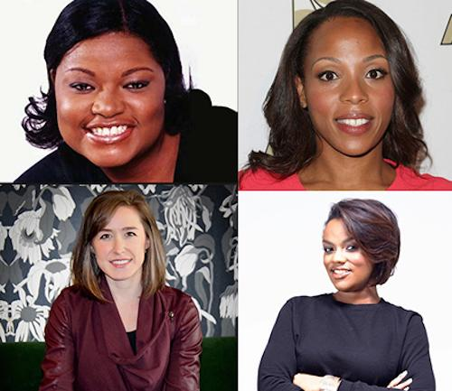 The Stoop Series: Breaking the Glass Ceiling A Conversation with Women Executives in the Music Industry | Events Calendar