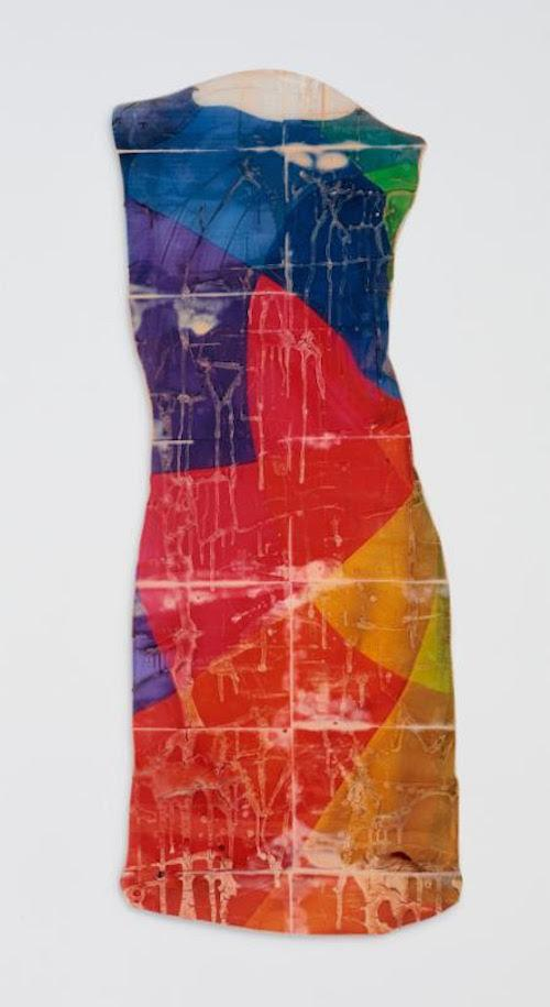 Sara Greenberger Rafferty New Works: Dresses and Books | Events Calendar