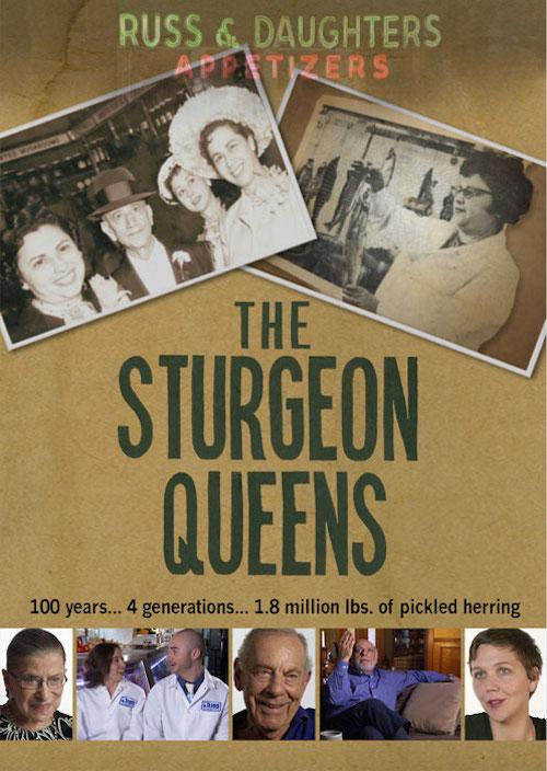 The Sturgeon Queens  | Events Calendar