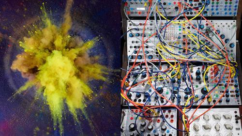 Martin Klimas 'Sound Works' | Events Calendar