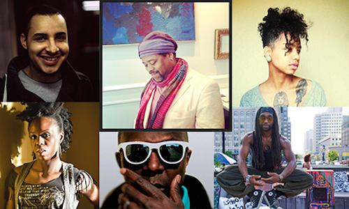 The Stoop Series: Welcome to the Afrofuture  | Events Calendar