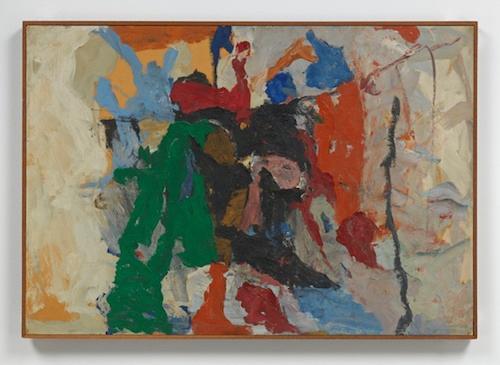 Philip Guston 'Painter, 1957 – 1967'   Events Calendar
