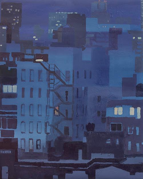 "Daniel Heidkamp ""New York, New Work"" | Events Calendar"