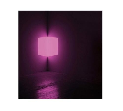 James Turrell Projections 1967–1968 | Events Calendar