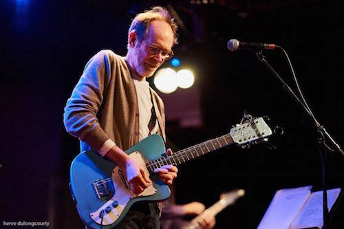 Performance by Arto Lindsay Bang on a Can | Events Calendar