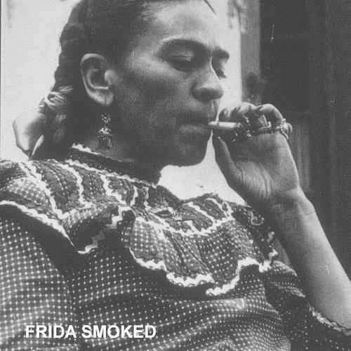 Frida Smoked  | Events Calendar