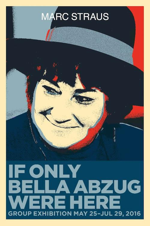 If Only Bella Abzug Were Here  | Events Calendar