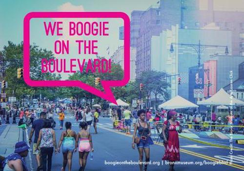 Boogie on the Boulevard  | Events Calendar