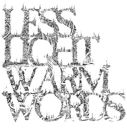 Sam Lewitt Less Light Warm Words | Events Calendar
