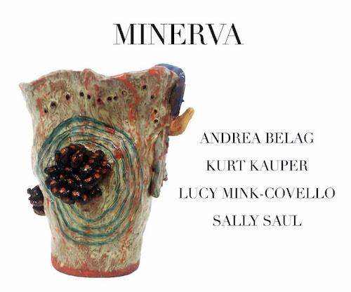 MINERVA  | Events Calendar