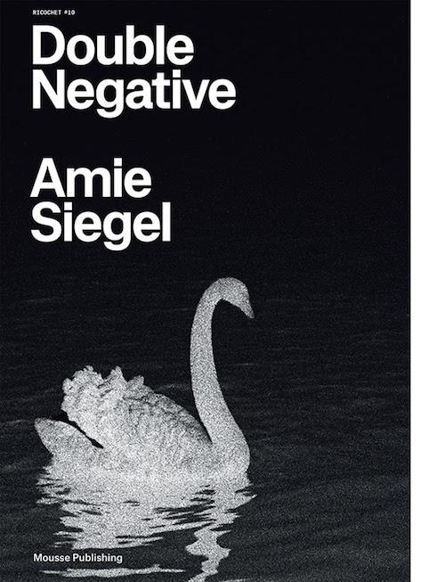 Amie Siegel in Conversation with Kathleen Forde Artist Talk & Book Launch | Events Calendar