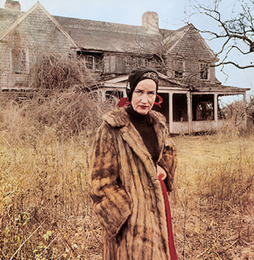 Grey Gardens Costume Parade and Excerpts  | Events Calendar