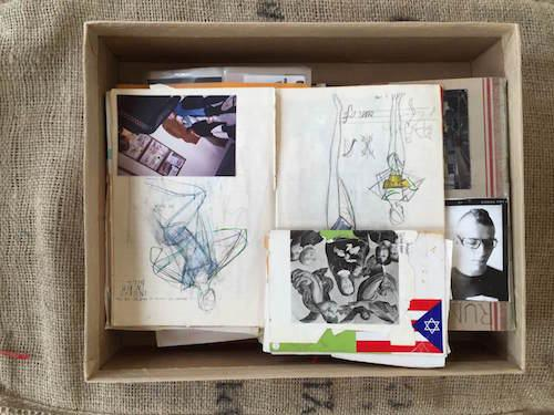 Workshop | Fanzines with Susan Cianciolo  | Events Calendar