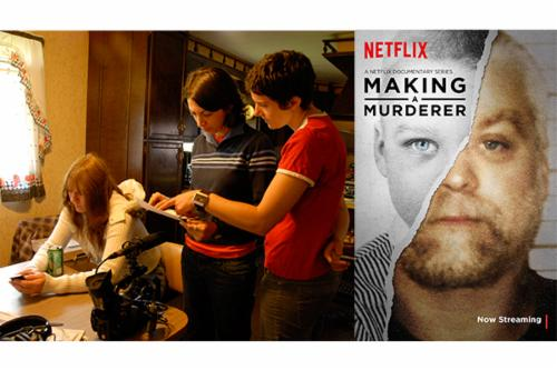 Moira Demos and Laura Ricciardi Discuss 'Making a Murderer'  | Events Calendar