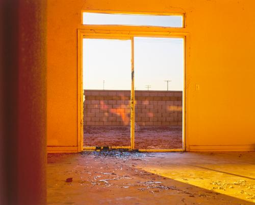 Anthony Hernandez in conversation with Richard B. Woodward and Stephen Hilger Pratt Photography Lectures | Events Calendar
