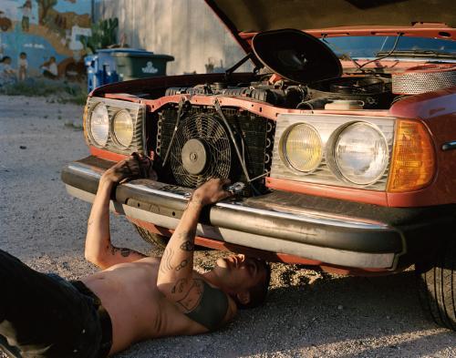 Justine Kurland Pratt Photography Lectures | Events Calendar