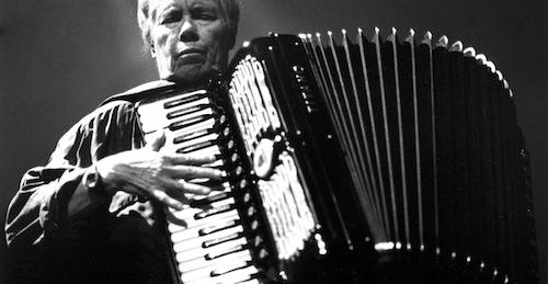 Performance by Pauline Oliveros Bang on a Can | Events Calendar