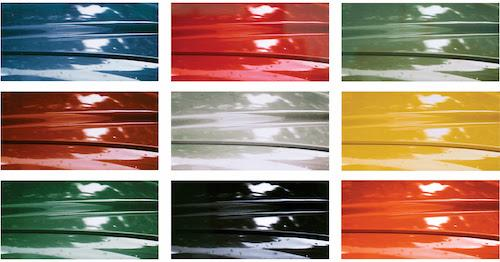 "Jan Dibbets ""Representations of Reality"" | Events Calendar"