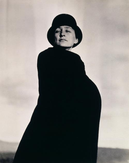 """Georgia O'Keeffe: Living Modern""  | Events Calendar"
