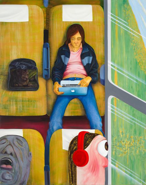 Artists at the Institute: Nicole Eisenman  | Events Calendar