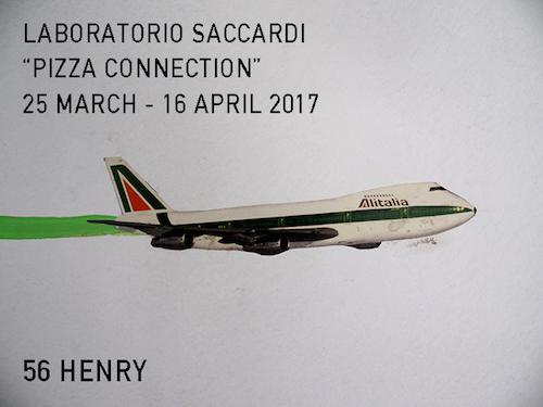 """Laboratorio Saccardi """"Pizza Connection""""   Events Calendar"""