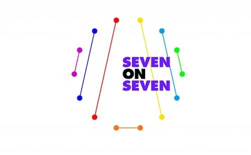 Seven on Seven 2017  | Events Calendar
