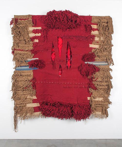 "Josep Grau-Garriga ""Tapestries 1970 - 2011"" | Events Calendar"