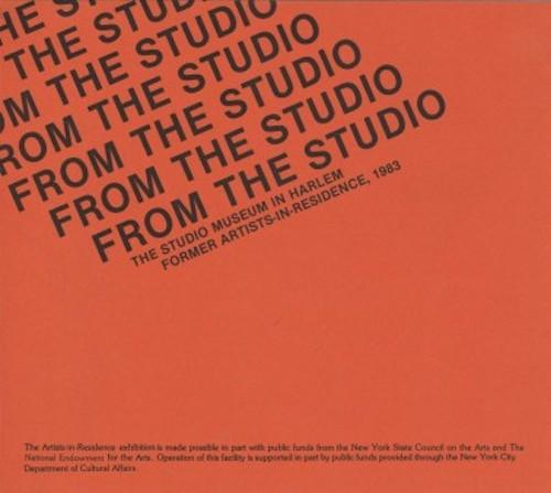 """Signature"" Graphic Design from the Studio Museum Archive 