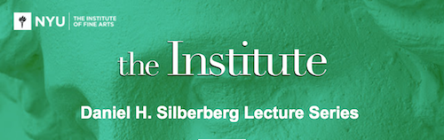 """Brigid Doherty: """"Hanne Darboven's onetwo and the Opposition of Writing and Describing"""" Daniel H. Silberberg Lecture Series   Events Calendar"""